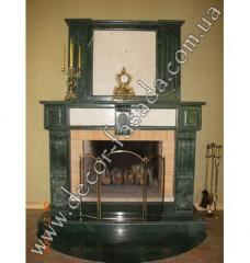 Development of design of fireplaces of furnaces