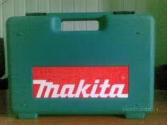 Guarantee maintenance of the MAKITA tool