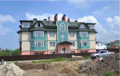 Продажа новостроек Киево-Святошинский район