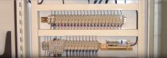 Modernization of industrial electric equipmen