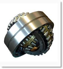 Complete set delivery and supply with bearings