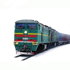 Rail container transportation, Ukraine, CIS,