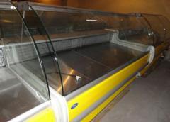 Аренда торгового холодильного оборудования