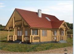 Строительство и ремонт деревянных домов, в Донецк,