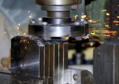 Works milling Kiev