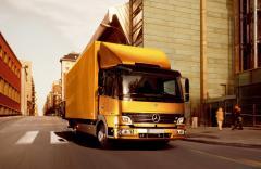 Перевозка грузов большие объемы