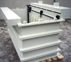 Производство гальванического оборудования