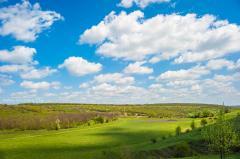 Сельский (зеленый) туризм, отдых на природе