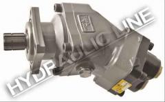 Repair of hydraulic pumps