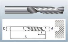 Изготовление металлорежущего инструмента по