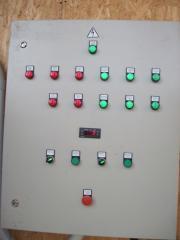 Проектирование станций холодоснабжения