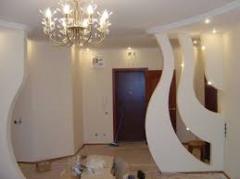 Ремонт и отделка квартир, коттеджей.