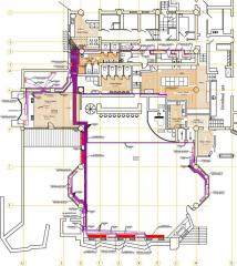 Проектирование и монтаж систем отопления вентиляции и кондиционирования