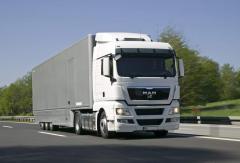 Вантажні перевезення по Києву і Україні