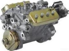 Repair of fuel pumps