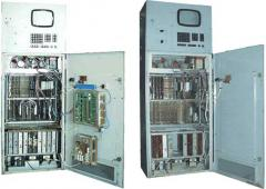 Модернизация ЧПУ 2С42-65, 2Р22