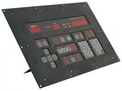 Модернизация ЧПУ НЦ-31