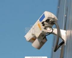 Проектирование, разработка систем видеонаблюдения
