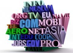 Купівля та реєстрація доменних імен сайтів в м.Рівне та по Україні
