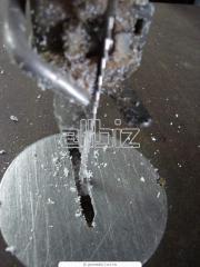 Порезка листового металла толщиной от 0,5 мм до 30