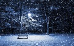 Снежные эффекты
