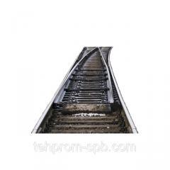Ремонт железнодорожных путей и инфраструктуры