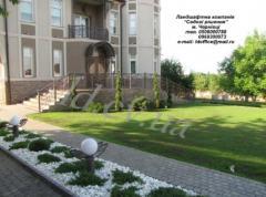 Ландшафтный дизайн Черновцы, садовый ландшафтный дизайн, ландшафтный дизайн сада, ландшафтный дизайн цены Черновцы.