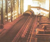 Проектирование металлургических заводов