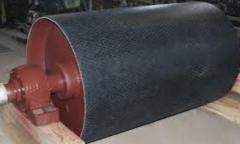 Rubberizing of metal surfaces