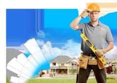 Аварийный ремонт домов,  плит,  перекрытий, ...