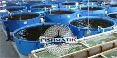 Установка замкнутого водоснабжения мини УЗВ FMT-1