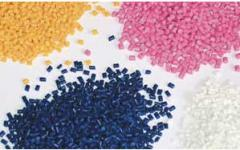 Selection of polymers
