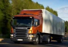 Международные перевозки в Болгарию