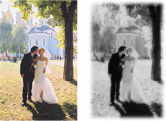 Wedding photographer Kiev