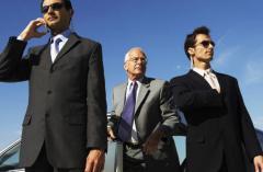 Охрана физических лиц, индивидуальный подход к каждому клиенту