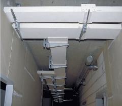 Защита электропроводки в доме, Электромонтажные