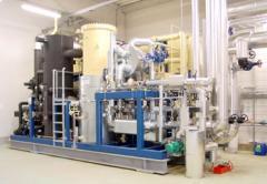Safe methods of work at installation, adjustment,