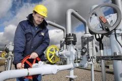 Gas dangerous works