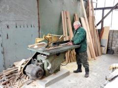 Woodworking machines and tools