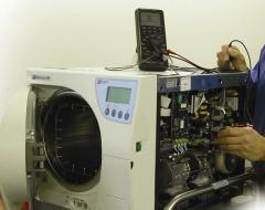 Ремонт пульсоксиметров и мониторов пациента