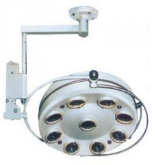Modernization of lamps of operating rooms