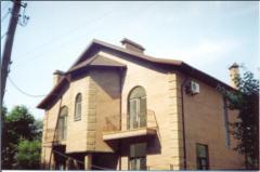 Гидроизоляция терасс, гидроизоляция крыши