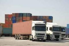 Перевозки контейнерные, международные перевозки, перевозки по Украине, Европе и странам СНД.
