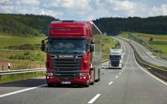 Транспортировка наземная, доставка товаров по Европе, транспортировка товаров в Украине и странах СНГ.