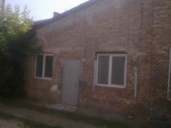 Офисно-складское помещение, 240 м2, г.Луцк