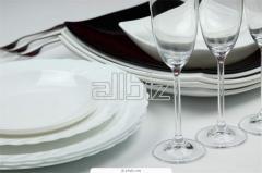 Ресторанные услуги