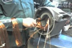 Послуги ремонту двигунів