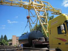 Services poruzochno-unloading