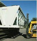 Энергоаудит действующих холодильных и технологических установок