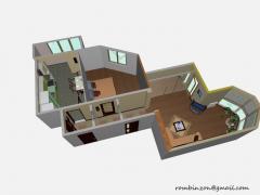 Євроремонт квартир та офісів(усі роботи з нуля)Тернопіль  0673546197